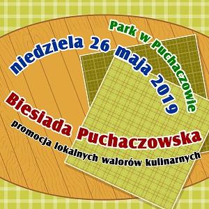 Biesiada Puchaczowska
