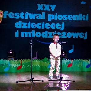 25 lat minęło! Festiwal Piosenki Dziecięcej ma już ćwierć wieku!