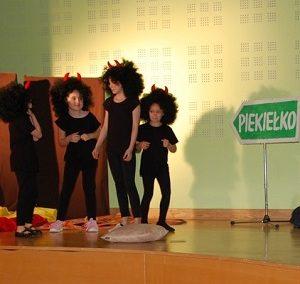 Przegląd Teatrów Dziecięcych i Młodzieżowych w Łęcznej 2019