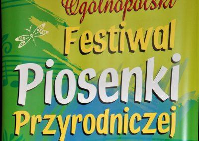 Ogólnopolski Festiwal Piosenki Przyrodniczej we Włodawie 2019