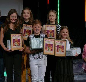 Ogólnopolski Konkurs Wokalny WYGRAJ SUKCES 2019