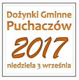 Dożynki Gminne 2017