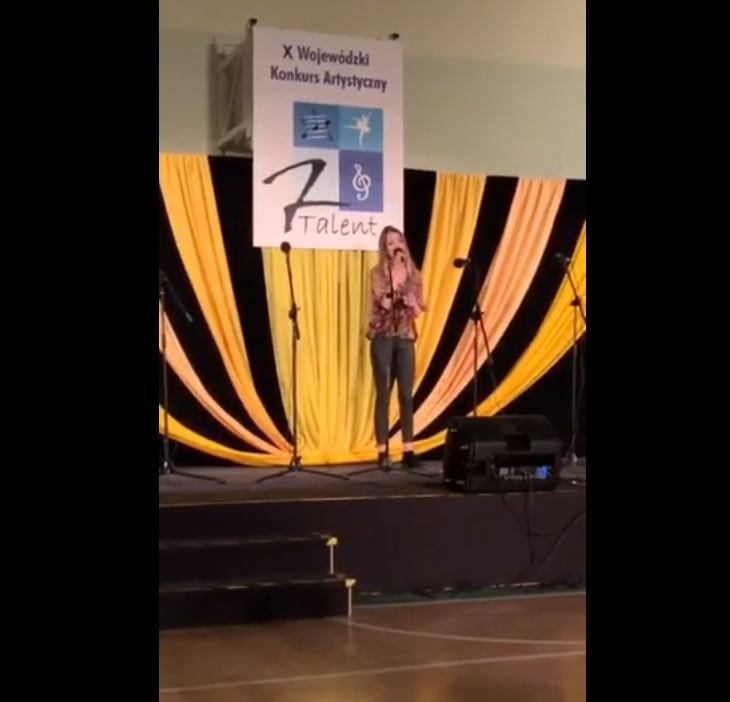 X Wojewódzki Konkurs Artystyczny 7. Talent w Lublinie