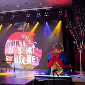 I Ogólnopolski Festiwal Piosenki Bajkowej ŁĘCZNA 2020