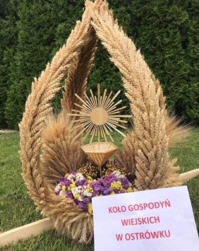 KGW Ostrówek